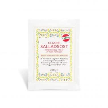 Produkt bild på Larsas Classic salladsost