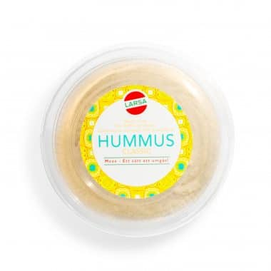 Produktbild på Hummus Classic från Larsa