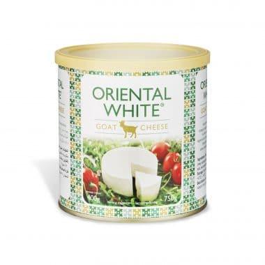Produktbild på Oriental White getost.