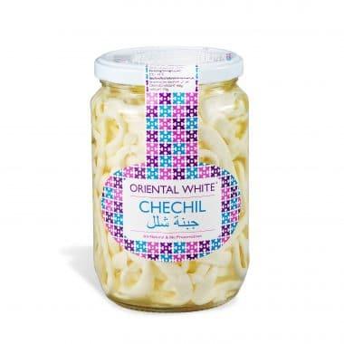 Produktbild på oriental white - cechil.