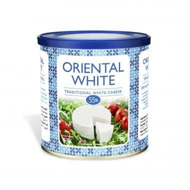 Produktbild på Oriental White Traditional 400g.